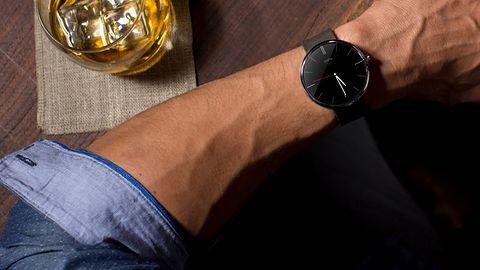 Moto 360 – właśnie na takiego smartwatcha czekaliśmy