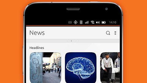 Wątpimy, że tani i wydajny smartfon pomoże Ubuntu Touch