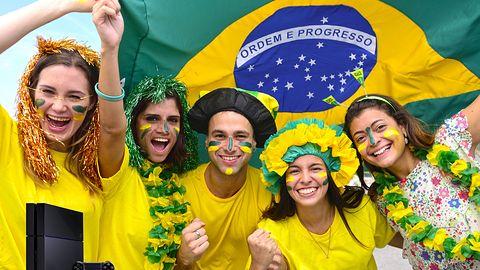 Raspberry Pirat: w Brazylii nieźle zarabiają na klonowaniu malinką gier na PS4
