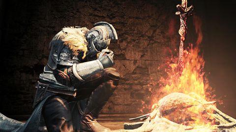 Nowa galeria z Dark Souls II, 5 października ruszą testy beta tytułu w wersji na PlayStation 3