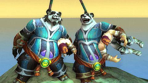 Blizzard nie wyklucza przejścia World of Warcraft na Free-2-Play