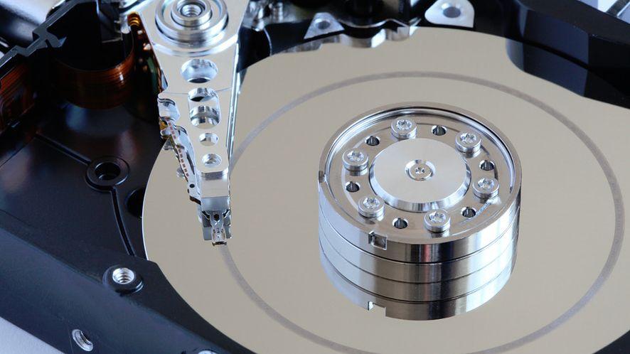 Western Digital pokazuje dyski HAMR: 20 terabajtów w tanim HD już na horyzoncie