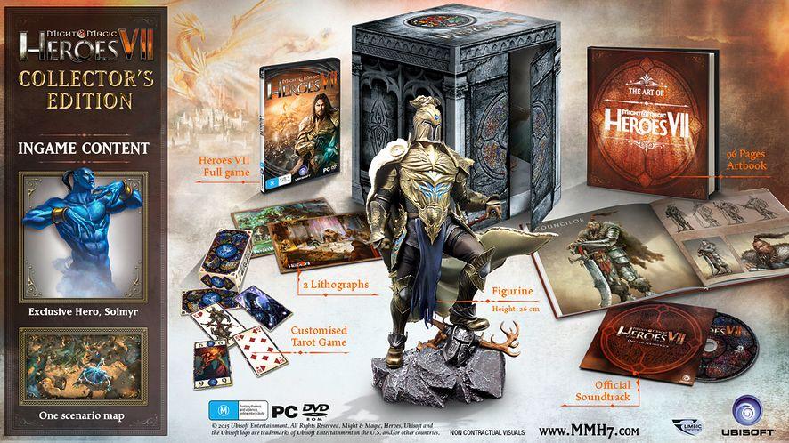 Ubisoft przeszedł sam siebie, sprzedawał kolekcjonerskie wersje gry bez gry