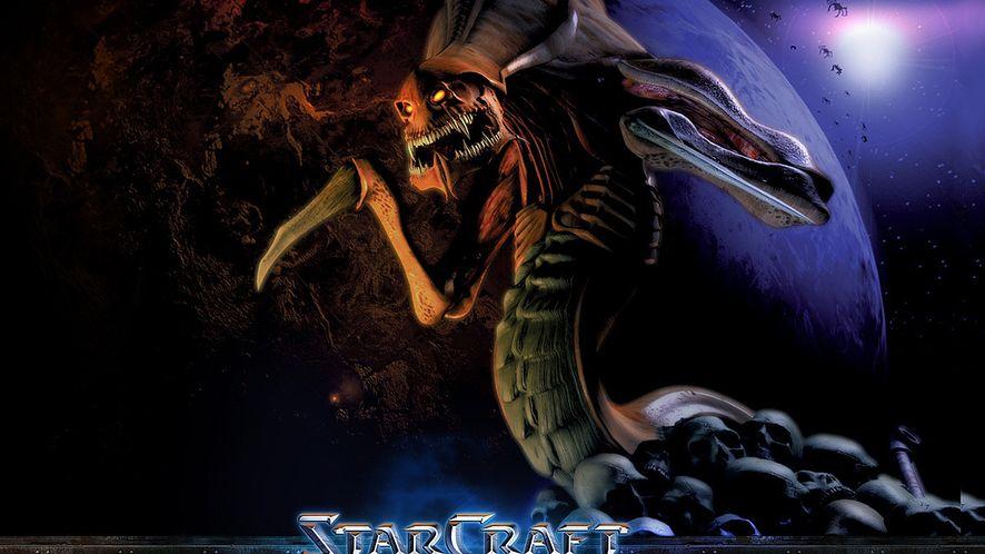 StarCraft wraz z Brood War za darmo na Windowsa i macOS