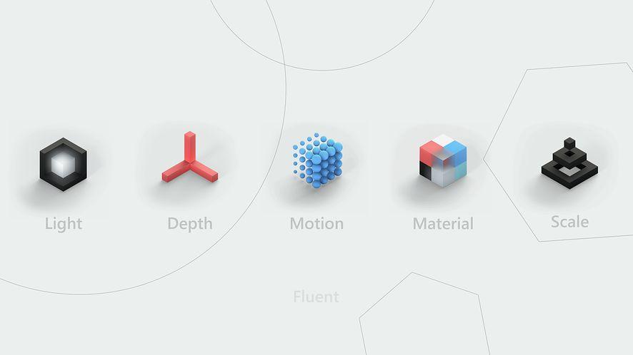 Premiera Windows 10 Fall Creators Update: poznajcie Fluent Design