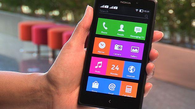 Nokia prezentuje serię X, tanie smartfony oparte na Androidzie