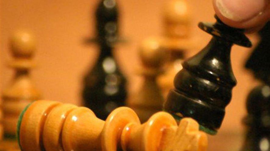 Nowy rekordzista – BootChess najlżejszą implementacją szachów w historii