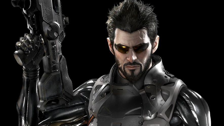 Kolejny Deus Ex podzieli ludzkość na fronty na PC i konsolach nowej generacji