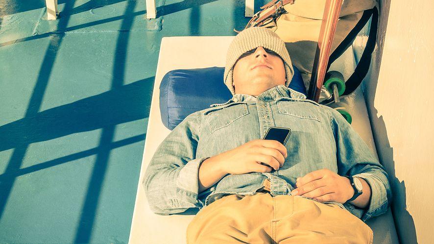Sleep as Android: zadbaj o sen, aby wysiłek nie poszedł na marne