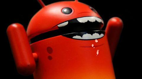 20 tys. zainfekowanych aplikacji może przejąć kontrolę nad Androidem