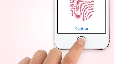iPhone'a 8 nie odblokujemy palcem? Touch ID może zniknąć