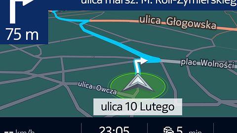 Wyciekły mapy Nokia HERE na Androida, wersja beta dostępna do pobrania