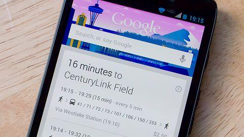 """""""Ok Google"""" wciąż bez języka polskiego, ale za to z obsługą zewnętrznych aplikacji"""