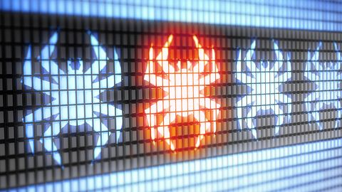 VirusTotal znacznie ograniczy fałszywe alarmy generowane przez antywirusy
