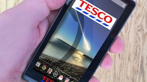 Tesco idzie za ciosem, zaoferuje smartfon konkurujący z flagowcami