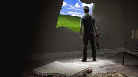 Inżynier Microsoftu: otwarcie kodu Windowsa jest możliwe