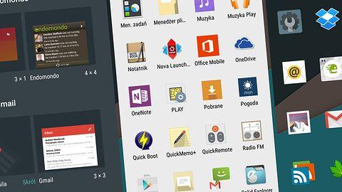 Nova Launcher 4.0 nareszcie jest: Material Design może być jeszcze lepszy