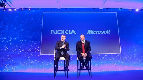 Microsoft usuwa logo Nokii, a Finowie nadal pracują nad smartfonem z Androidem