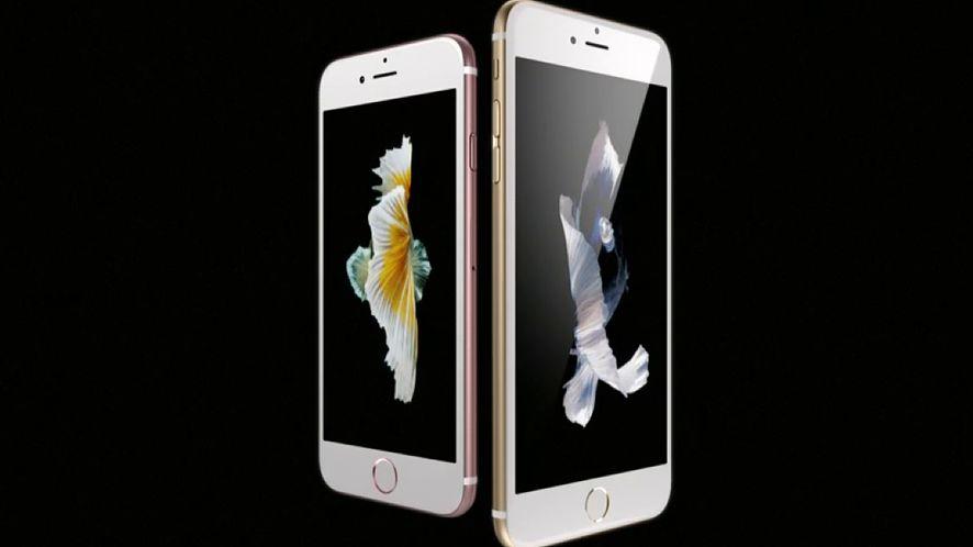 Apple w końcu zadbało o RAM: iPhone 6s z 2 GB, a iPad Pro z 4 GB
