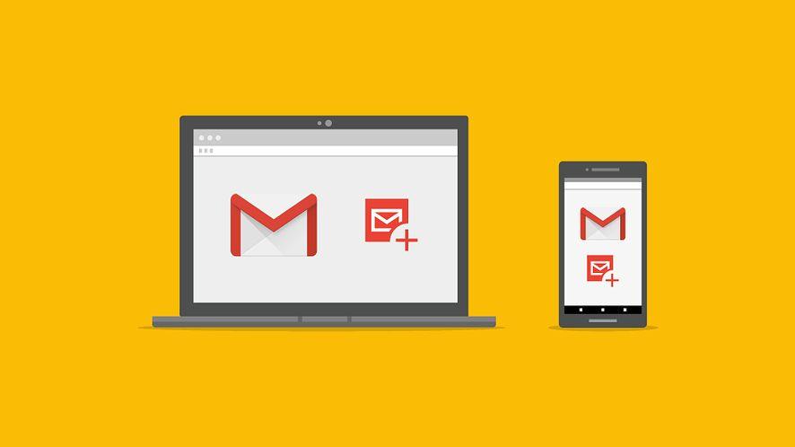 Gmail z dodatkami, by pracowało się wygodniej i wydajniej