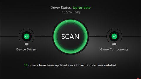 IObit Driver Booster 4 zainstaluje najnowsze sterowniki na Twoim komputerze