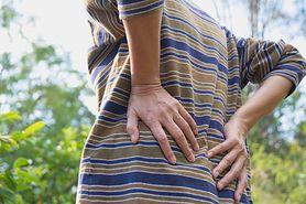 Ból korzonków – przyczyny, objawy, kuracja