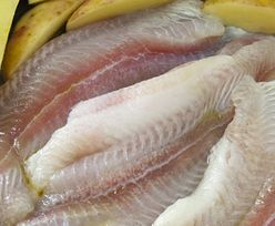 Najgorsza ryba na rynku. Naszpikowana hormonami, antybiotykami i rakotwórczą rtęcią