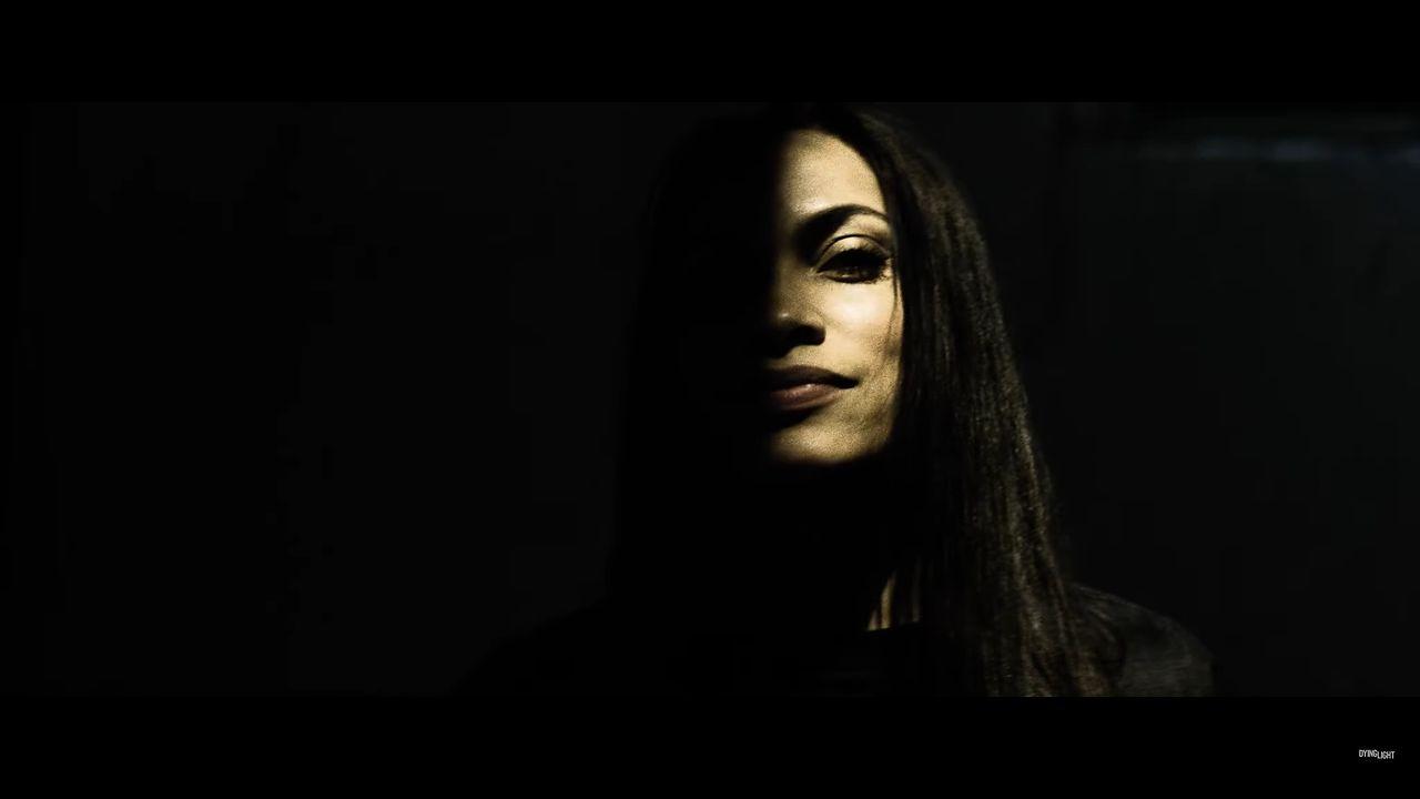 Dying Light 2. Nowe materiały i filmowa gwiazda promująca grę - Rosario Dawson