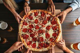 Czy pizza może być dietetyczna?