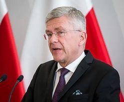 Karczewski: Skuteczne działania rządu obroniły miejsca pracy