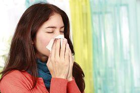 Czy krwawienie z nosa może być groźne?