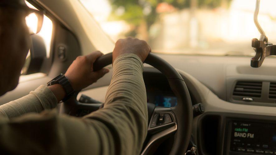 TomTom i Uber zacieśniają współpracę, fot. Pixabay