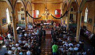 Rekordowa oglądalność mszy świętej w telewizji. Stacje informacyjne z wysokimi wynikami