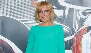Agata Młynarska wróci do Polsatu? Terentiew stawia warunek