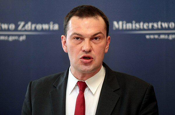 Poseł PO Jakub Szulc składa mandat