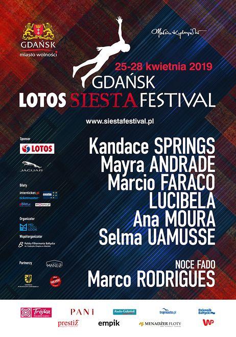 Ten festiwal będzie gościł największe gwiazdy fado i jazzu