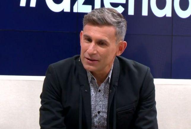 Robert Korzeniowski już po rozwodzie