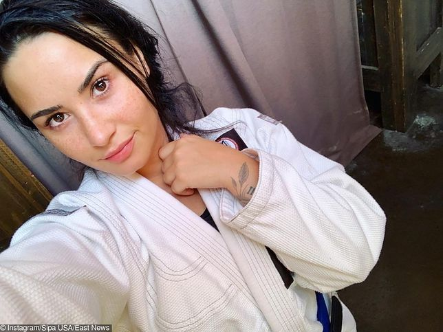 Demi Lovato mogła świętować 7 lat trzeźwości