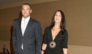 Megan Fox zostaje z mężem. Oficjalnie wycofała wniosek o rozwód