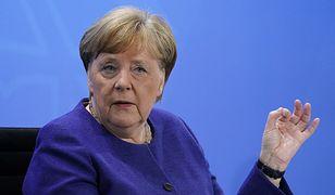Koronawirus. Szczepionka dla wszystkich. Angela Merkel: potrzeba 8 mld euro