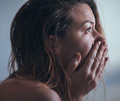 Była pijana, została zgwałcona. Dowiedziała się, że zrobił to jej mąż