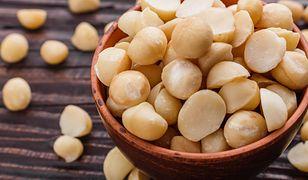 Jak wykorzystać w kuchni orzechy makadamia?