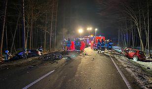 Piotr Świąc zginął w wypadku. Znana druga ofiara