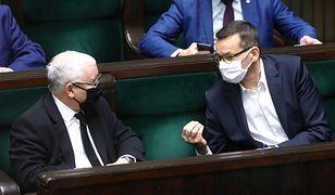 Sondaż: najbardziej wpływowi politycy koalicji i opozycji. Padły nazwiska