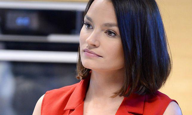 Anna Starmach podaje przepis na sernik wielkanocny
