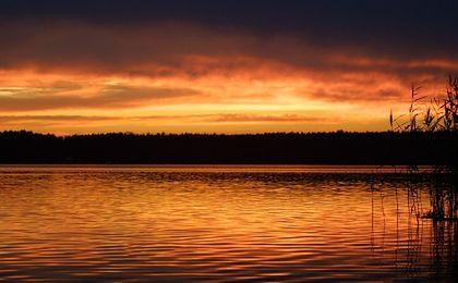 Samorządy chcą połączyć jeziora Tyrkło i Buwełno