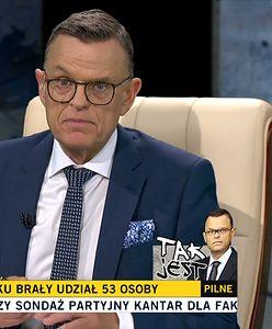 W TVN24 nie mają złudzeń. Brutalna prawda o Kurskim i TVP