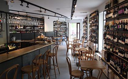 Kondrat chce sprzedawać wino za 4 zł. Otwiera nowy bar