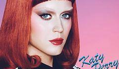 Katy Perry rozjaśniła brwi