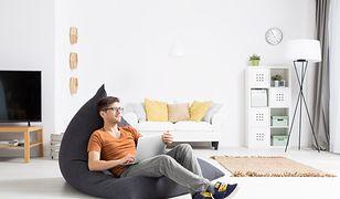 Nowoczesne pufy - atrakcyjna alternatywa dla krzeseł i foteli